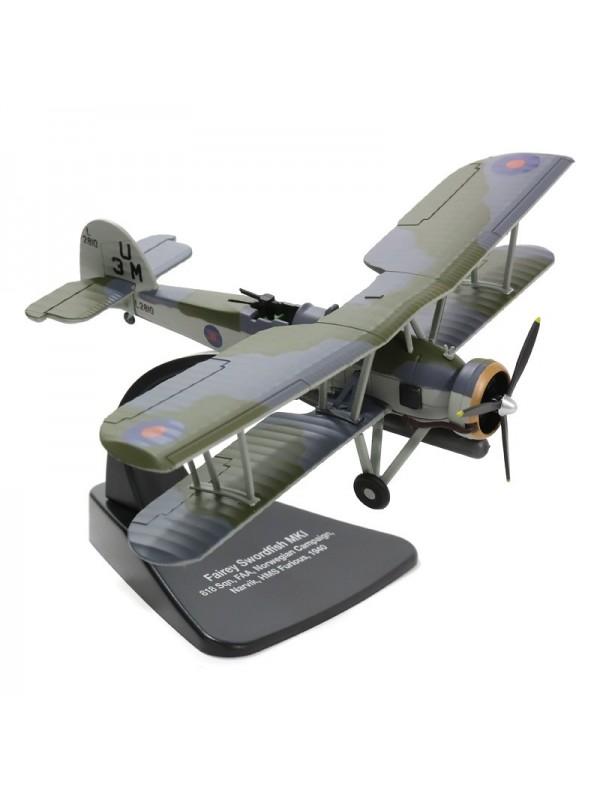 Fairey Swordfish Mk I